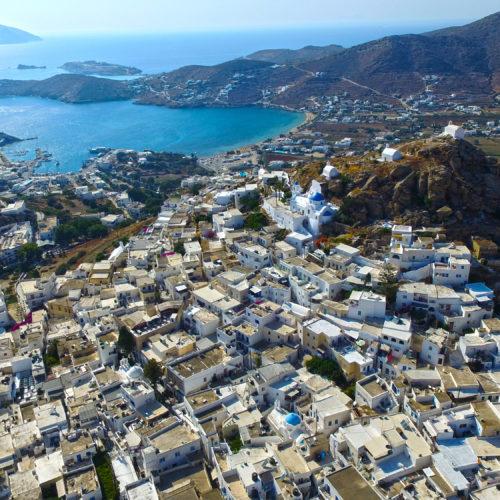 Miasto Ios (Chora)