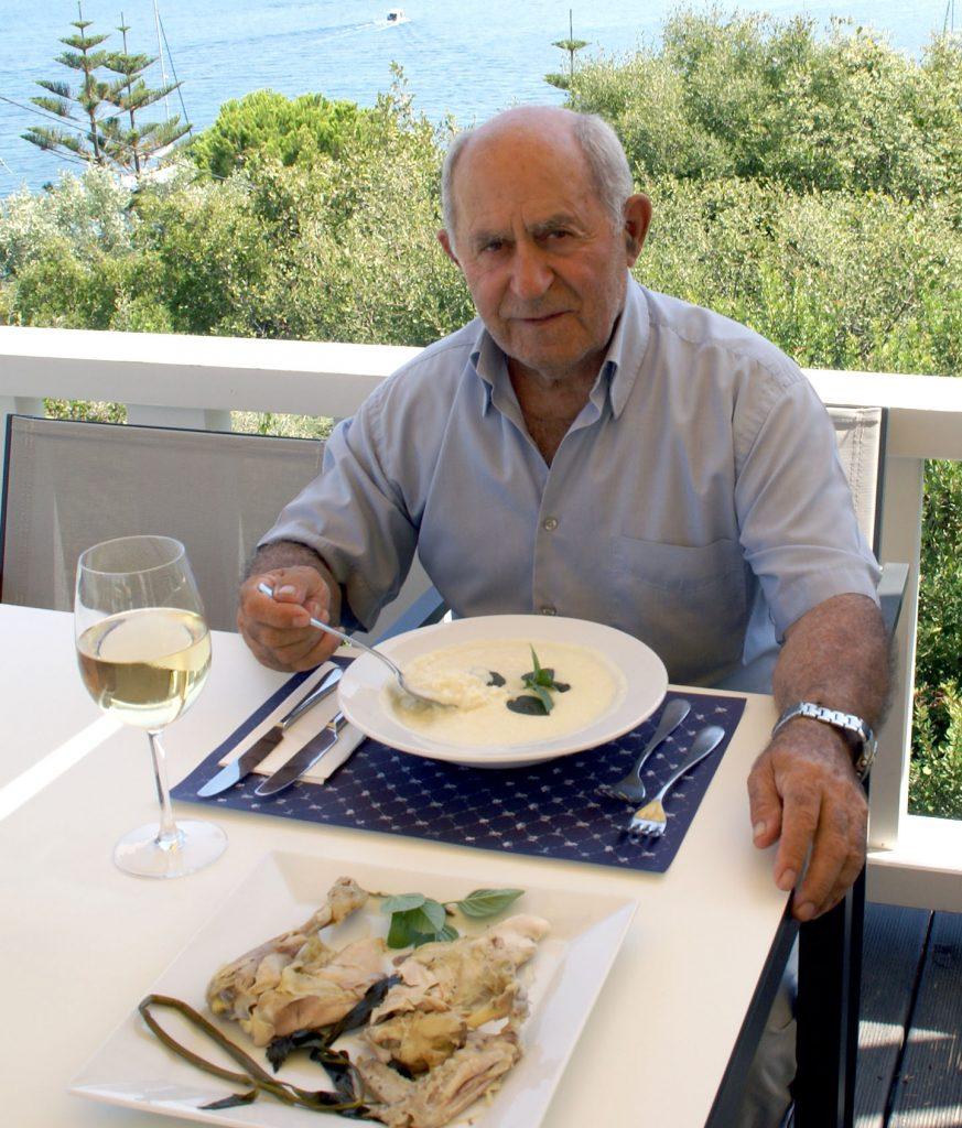 Panagiotis Agaliotis
