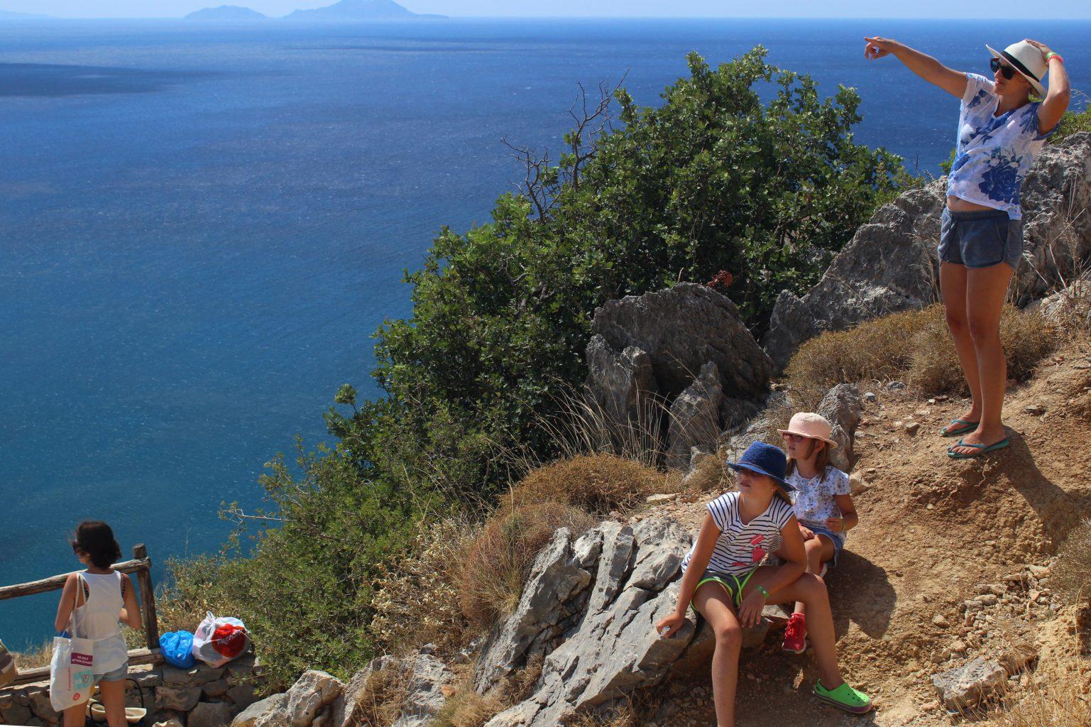 Wakacje w Grecji z dzieckiem – praktyczny poradnik