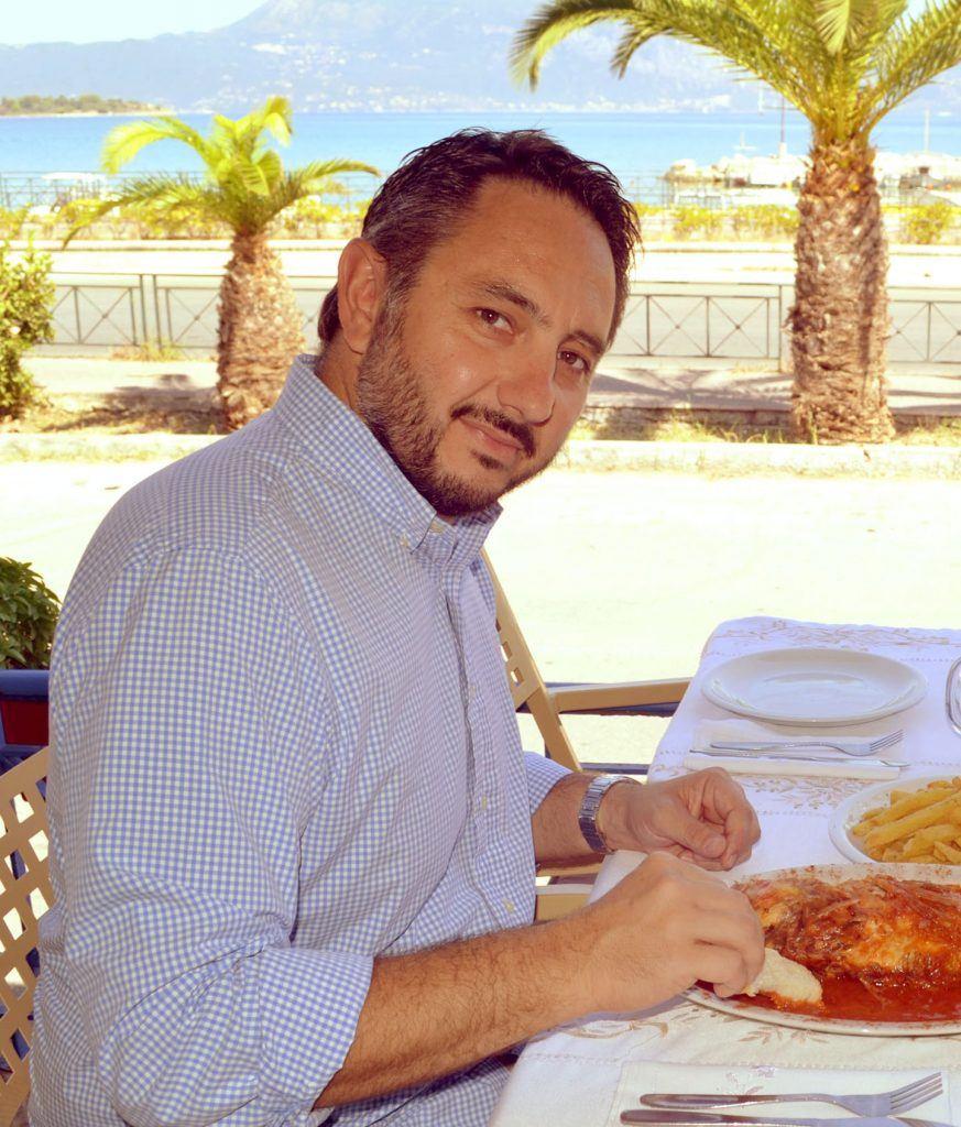 Antonis Charitos