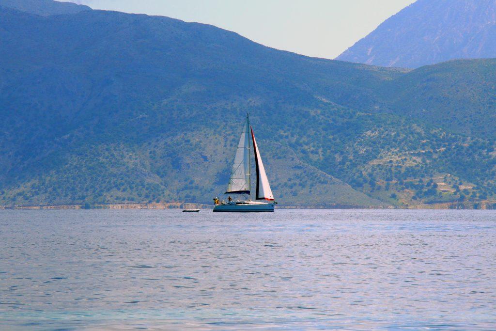 Grecja z morskiej perspektywy