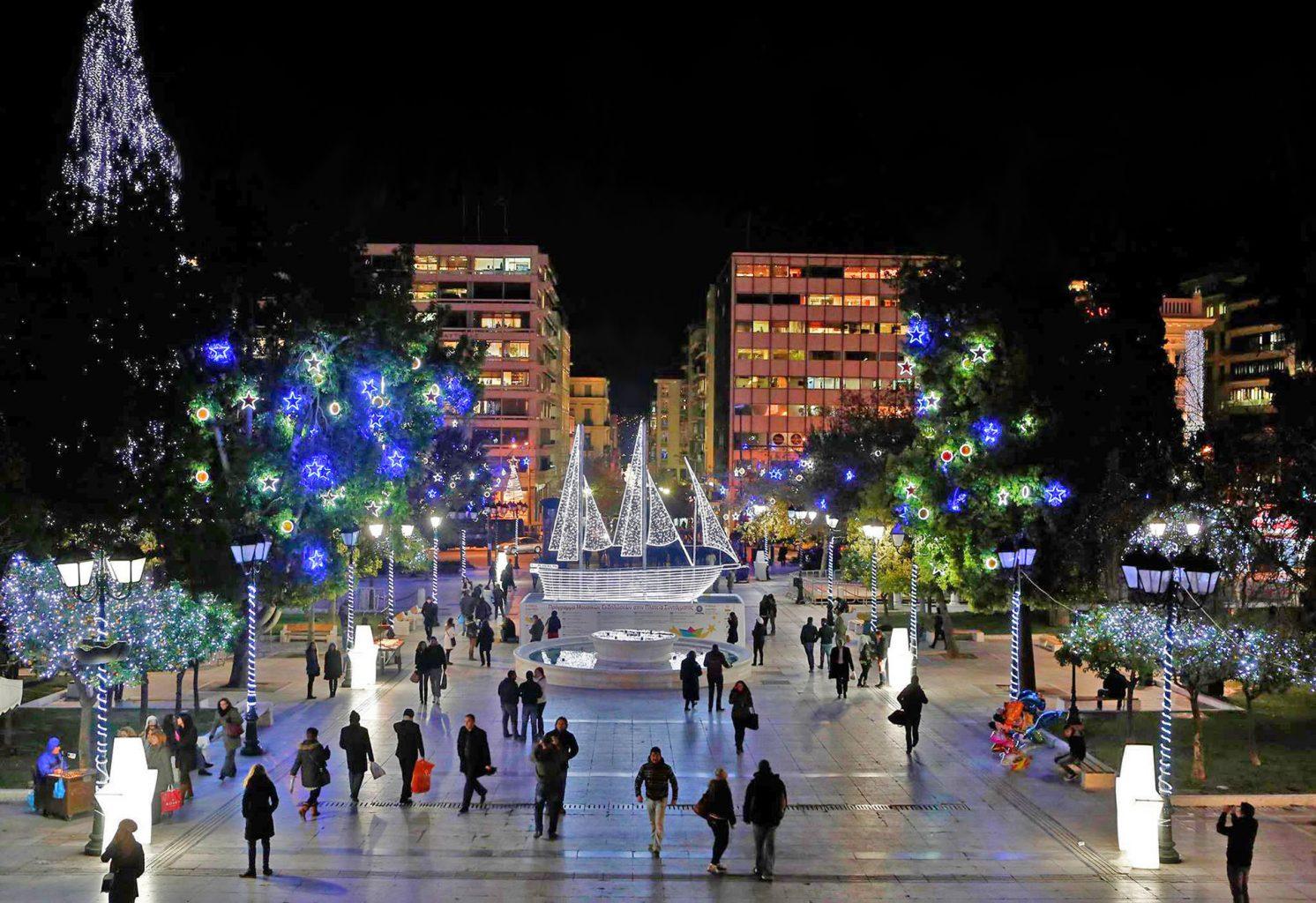 Święta po grecku – część 1: Boże Narodzenie