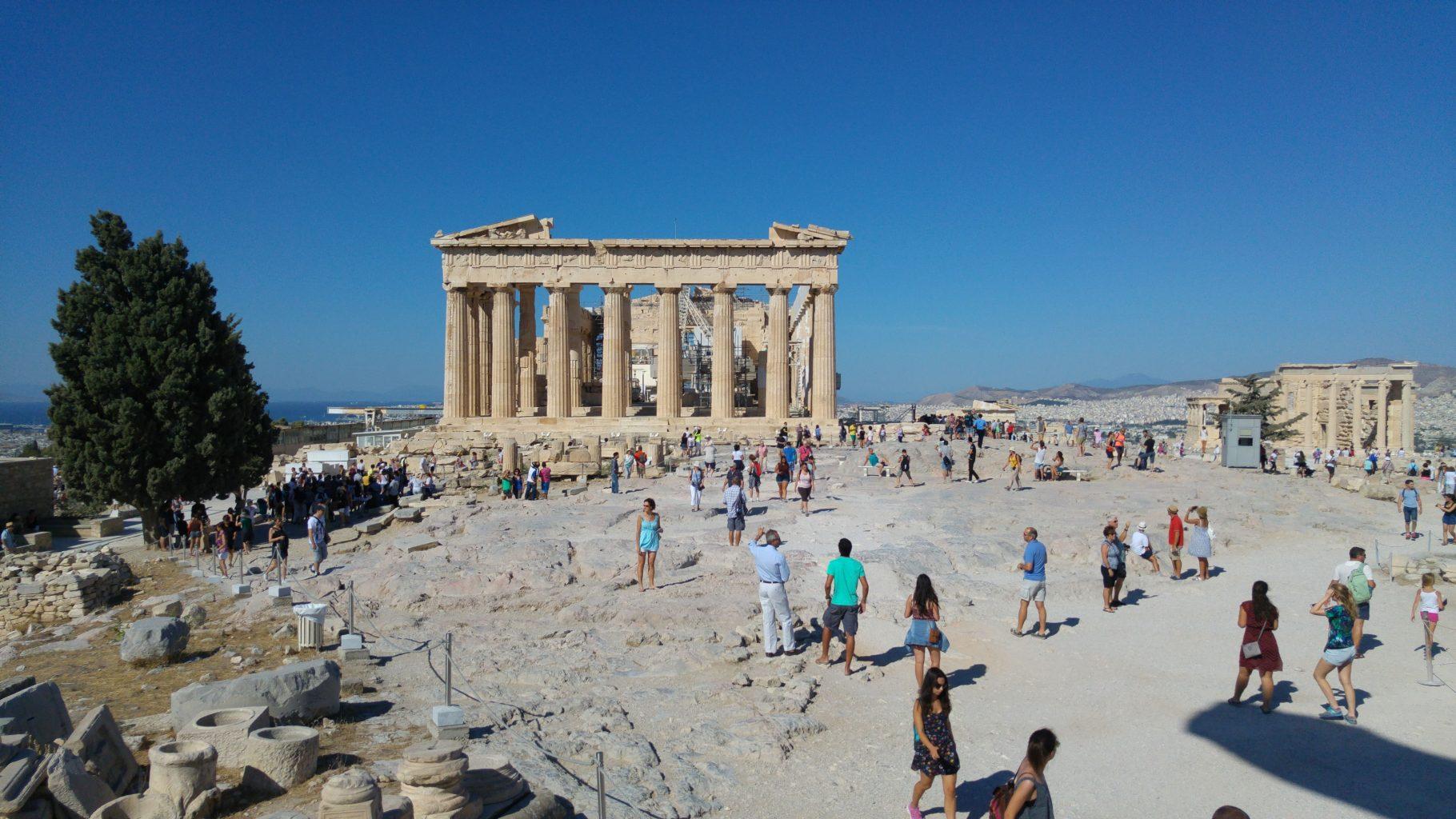 Grecja po mojemu – jak zostać grekomaniakiem?