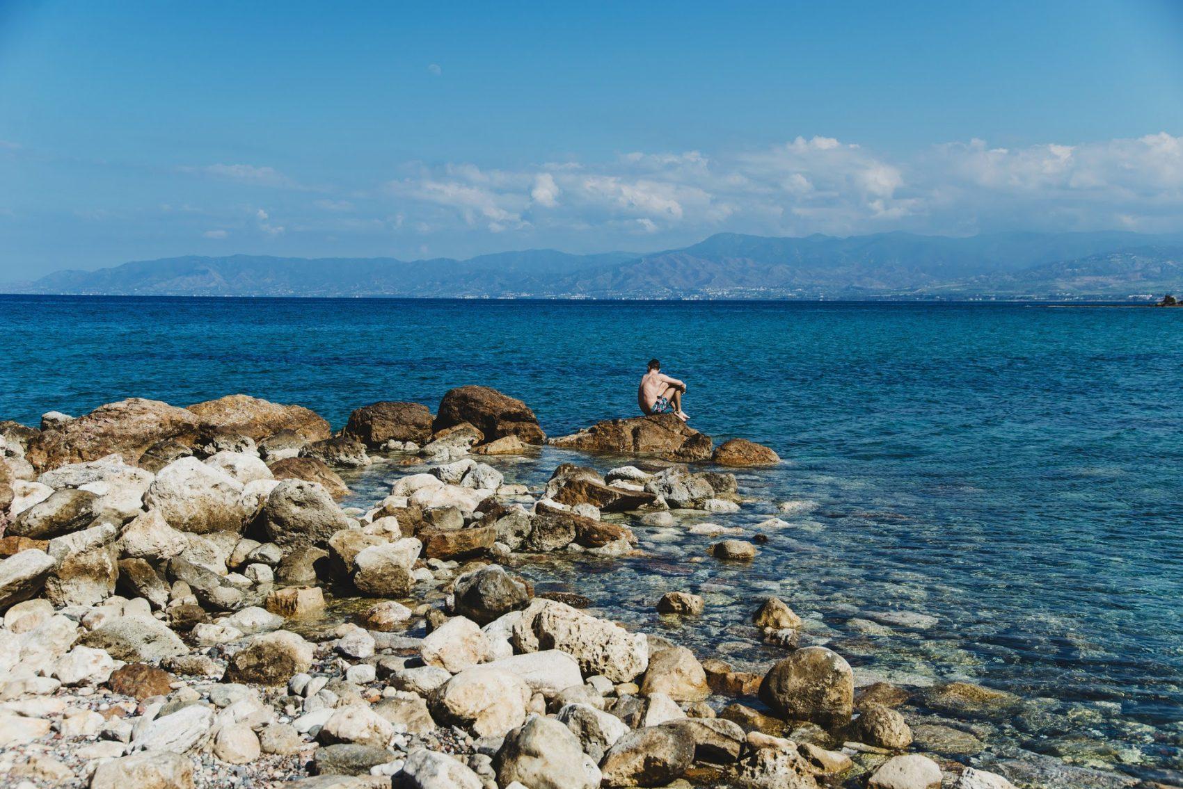 Półwysep Akamas na Cyprze