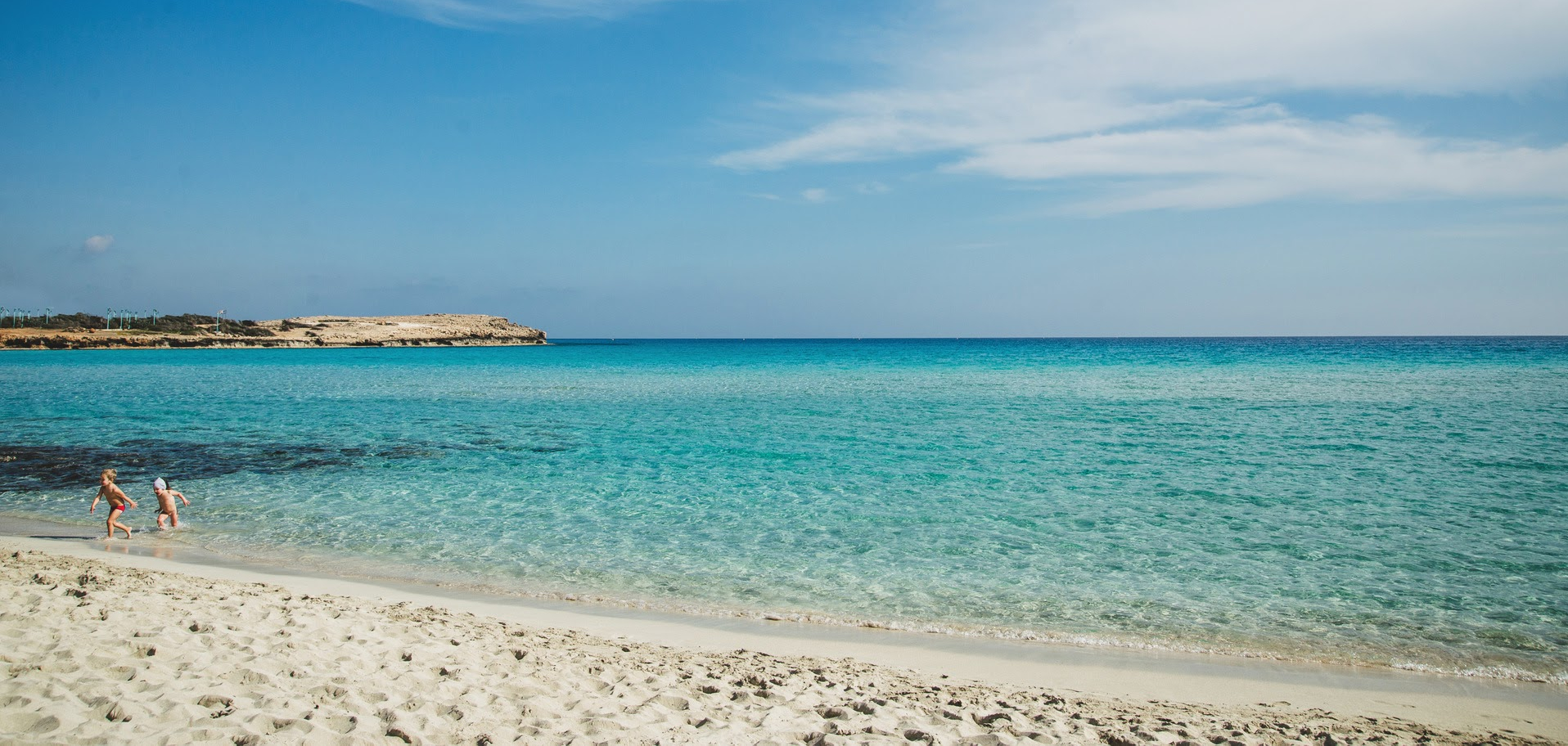 Ayia Napa i Spółka. Naturalne atrakcje Cypru.