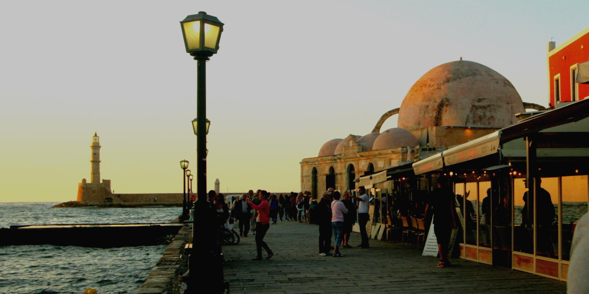 Niezapomniana podróż – Kreta!