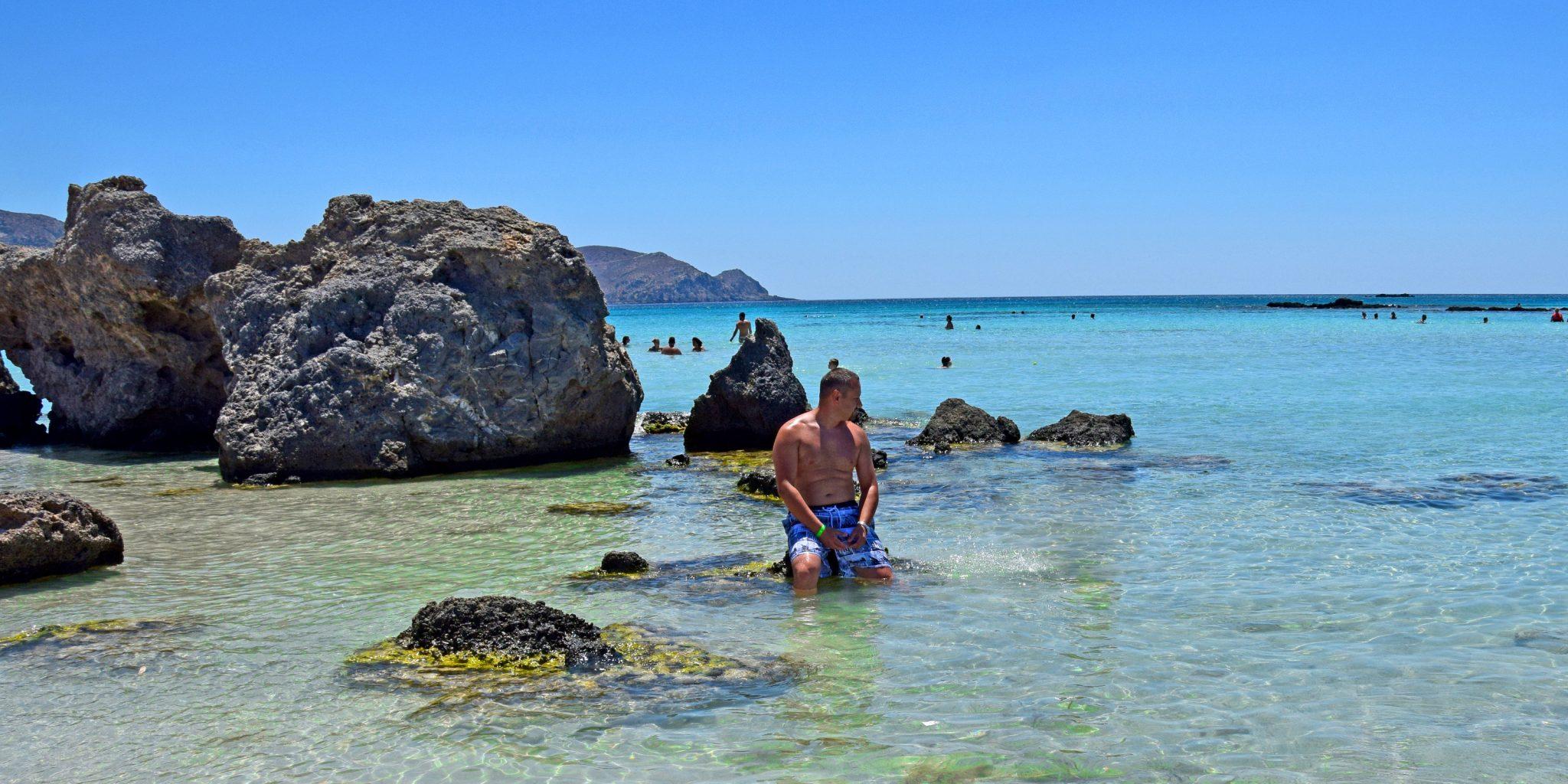 Czy Ty to Ty? – relacja z Krety