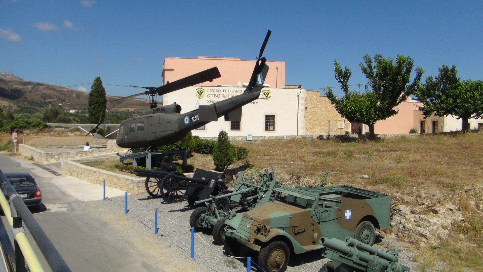 Muzeum wojenne