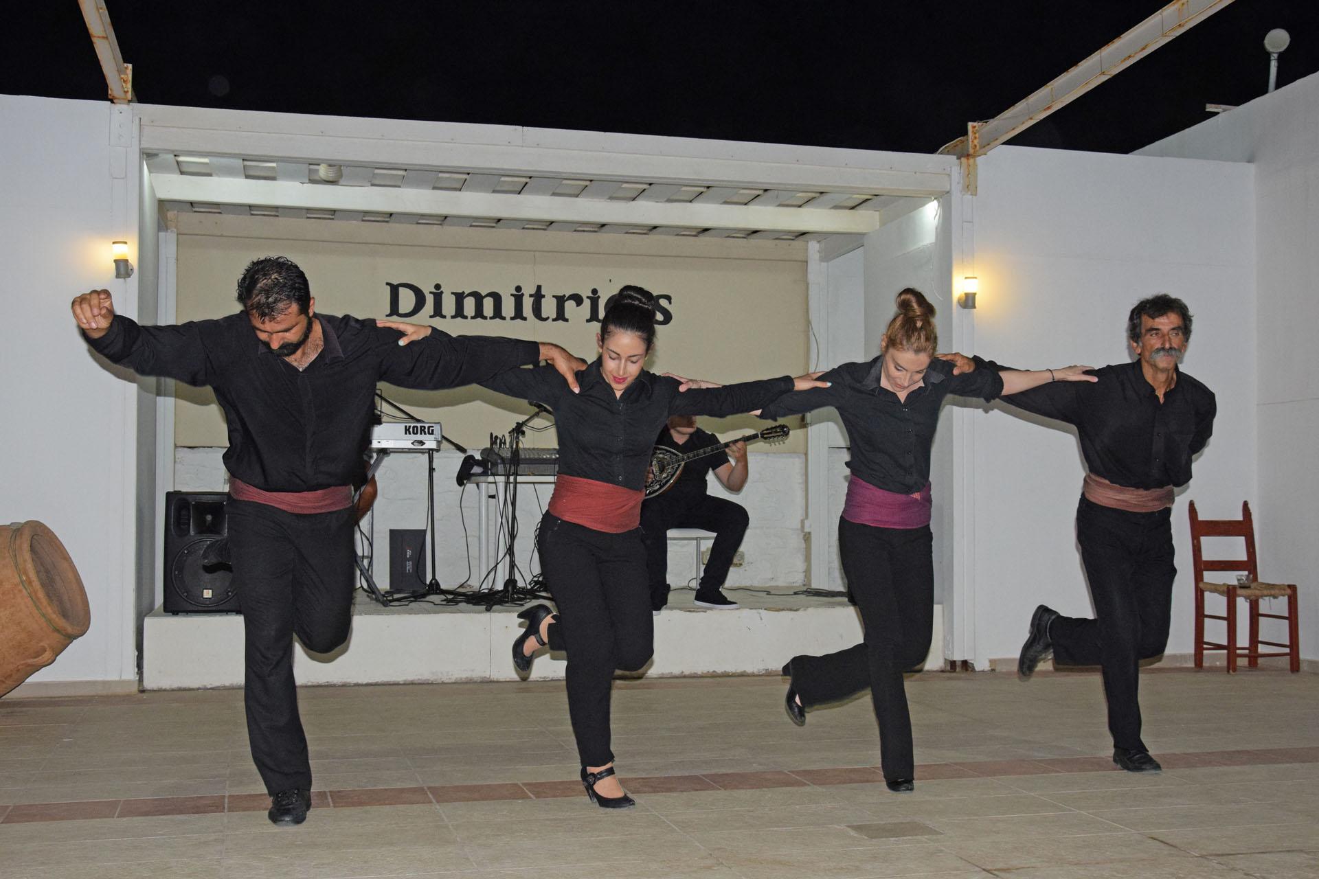 Grecki zespół