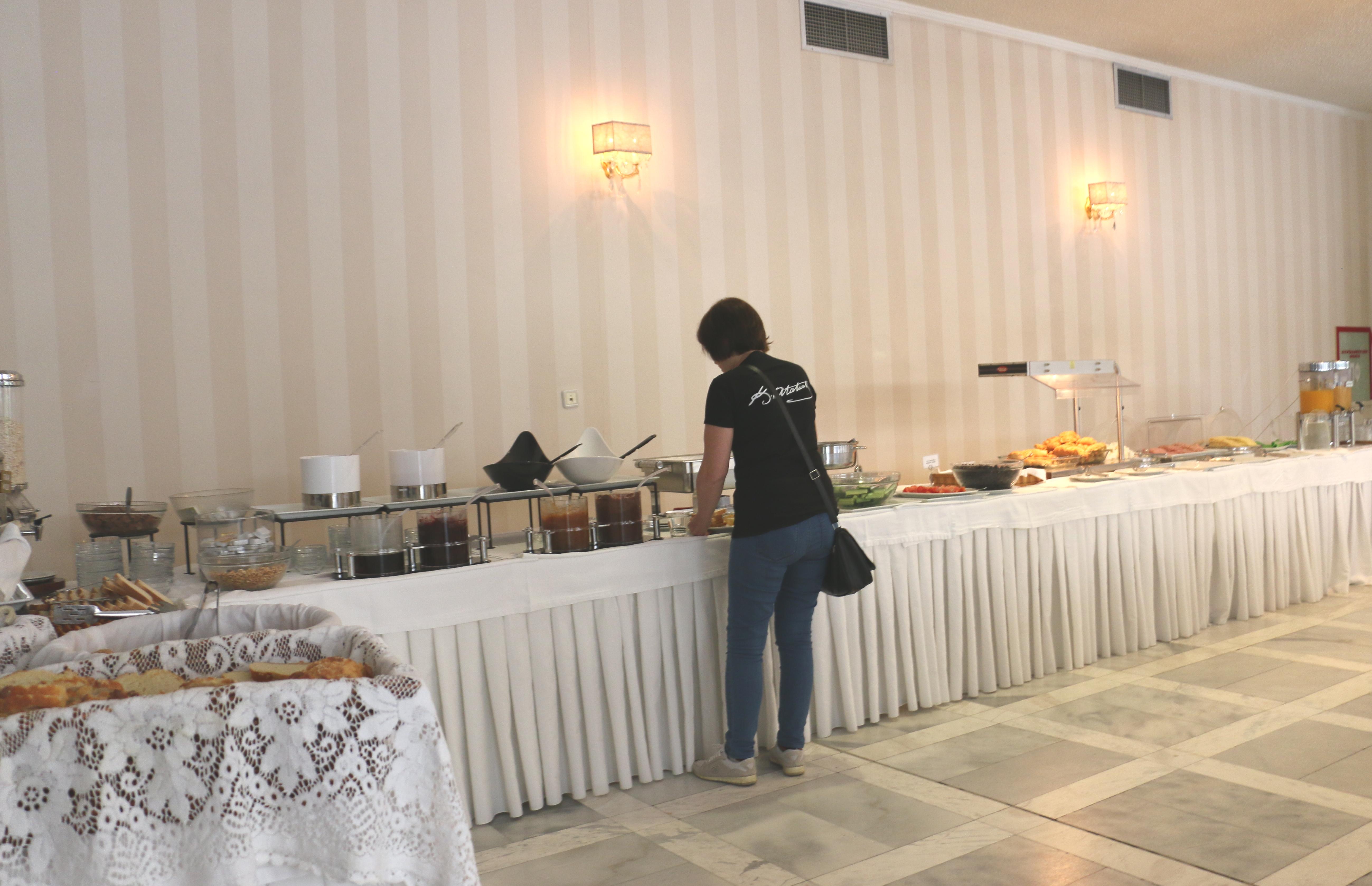 Sun Beach Hotel - Saloniki