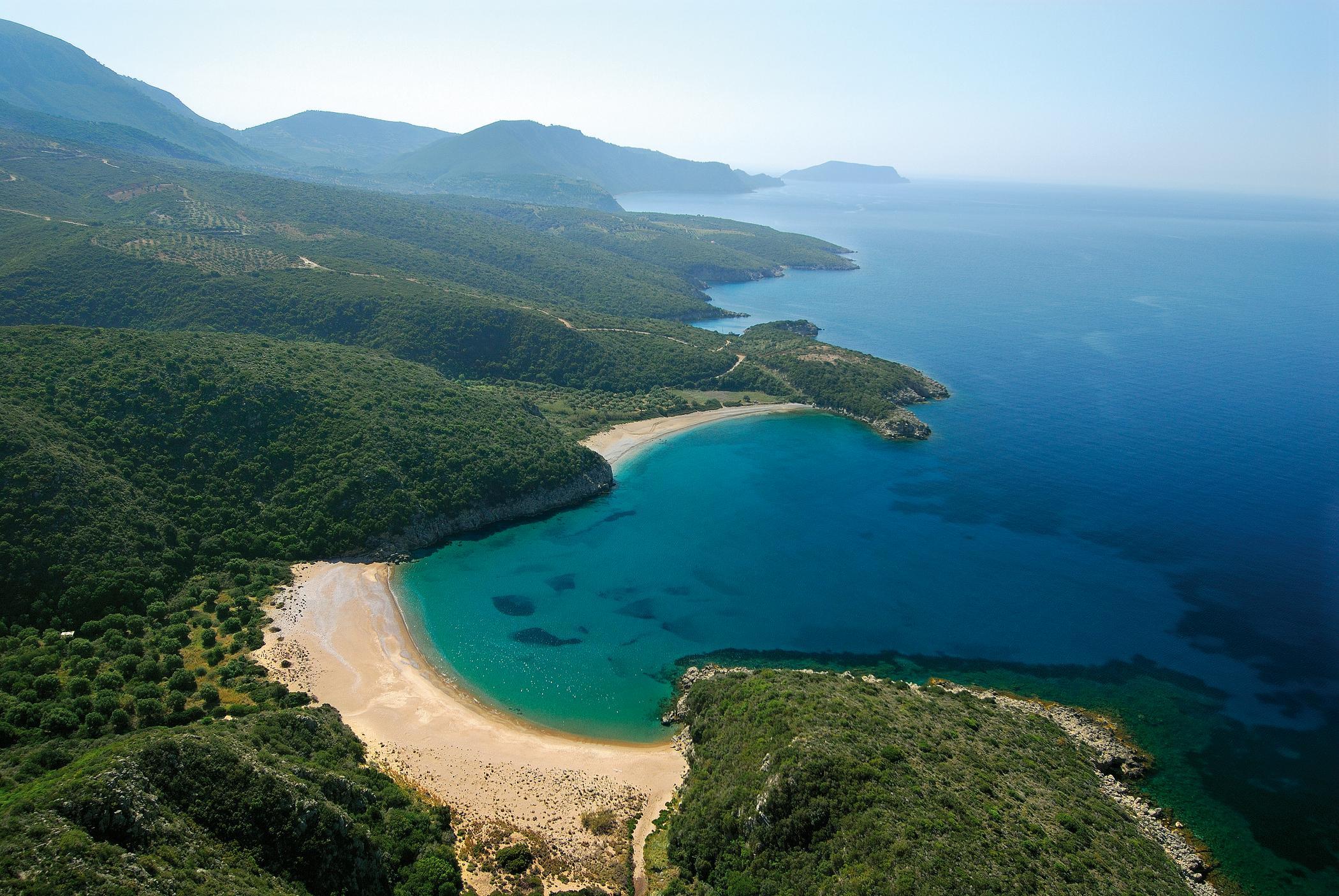 Kontynentalna Grecja – egzotyka na wyciągnięcie ręki!