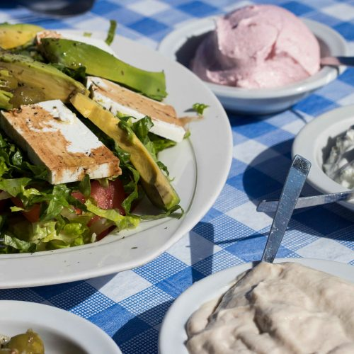 Kuchnia Cypru