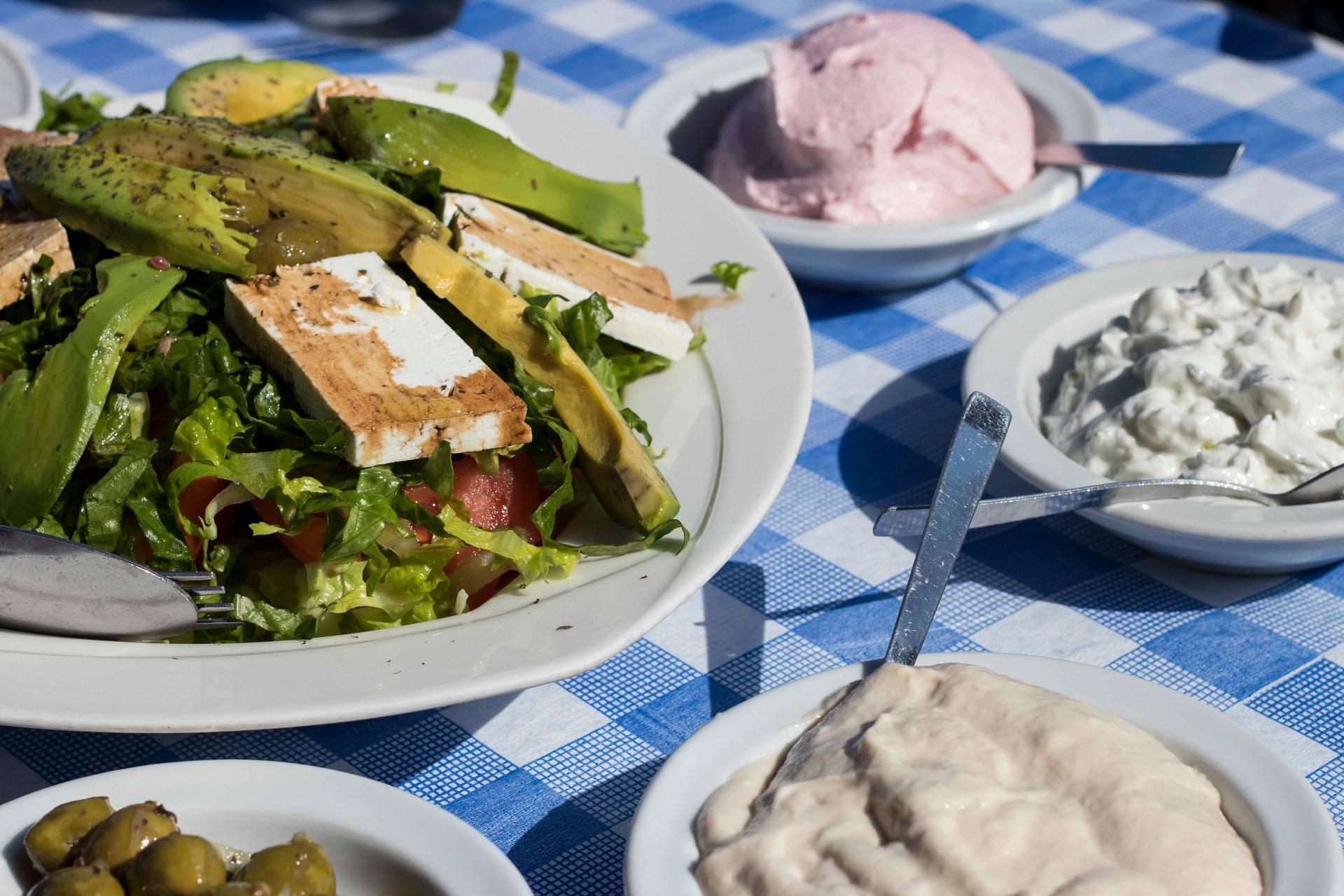 Kuchnia Cypru Czyli Co Zjeść Na Wyspie Afrodyty Blog