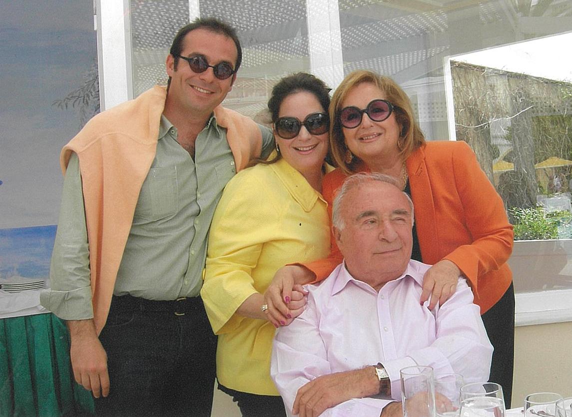Mitsis Family