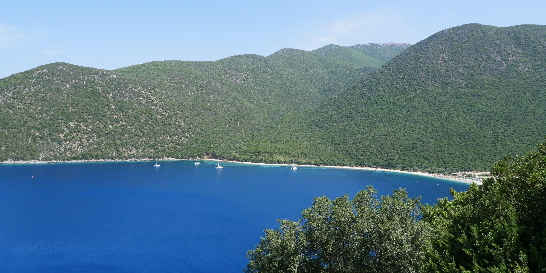 Kefalonia – grecka wyspa, której nie można się oprzeć!