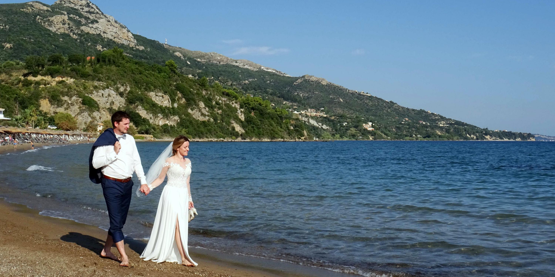 Wielka Grecka Podróż Poślubna na Zakynthos