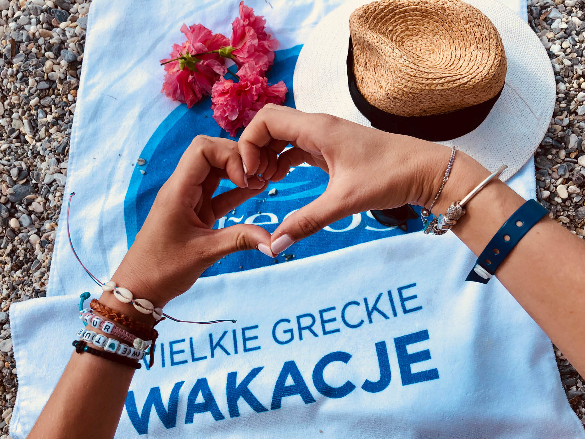 Wielkie Greckie Wakacje z Grecosem